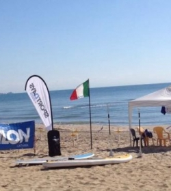Asd Stand Up Paddle Catania